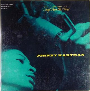 The Incomprable Johnny Hartman