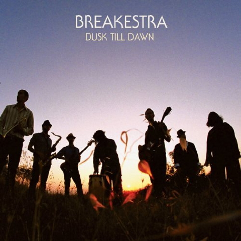 New Album from Breakestra!