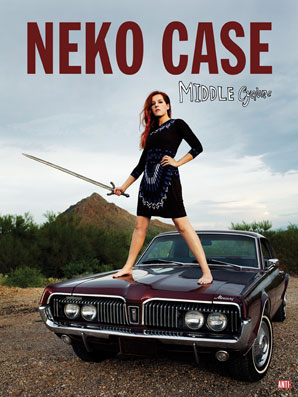Do Not Mess With Ms. Case!